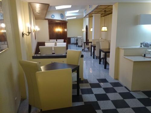 Hotel Continental Koblenz - фото 10