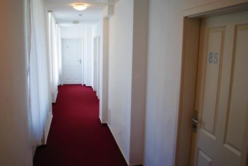 Hotel Continental Koblenz - фото 18