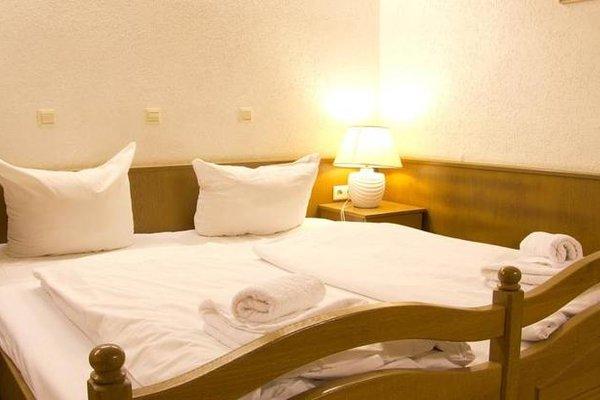 Hotel Continental Koblenz - фото 3