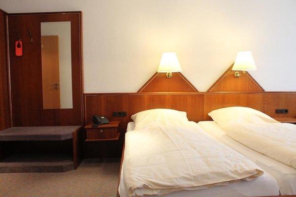 Hotel Haus Morjan - фото 4
