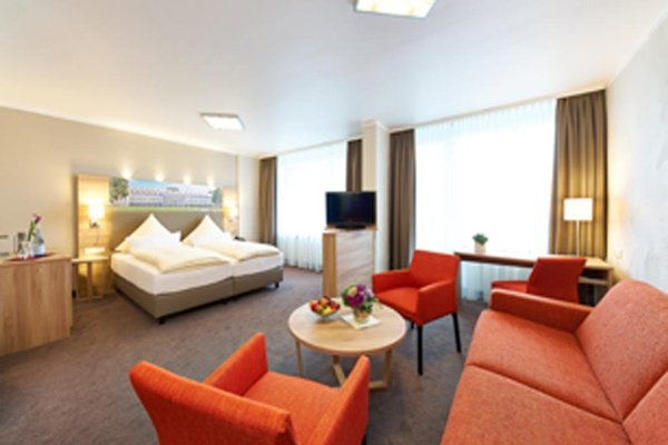 Hotel Haus Morjan - фото 6