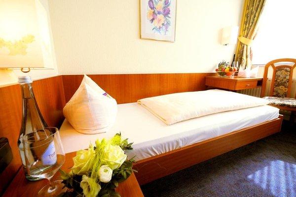 Mosel Hotel Hahn - фото 1