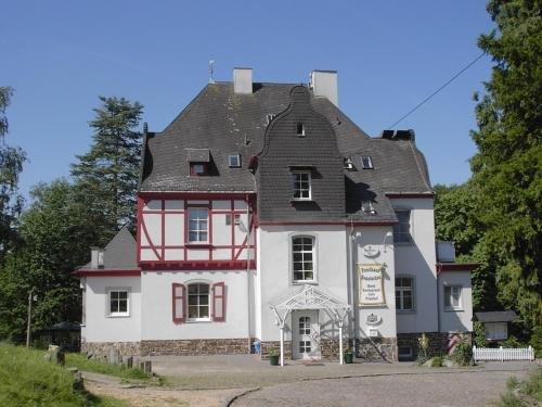Waldhotel Forsthaus Remstecken - фото 22
