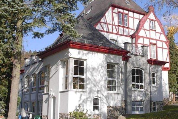 Waldhotel Forsthaus Remstecken - фото 23