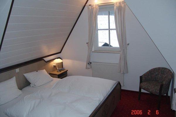 Waldhotel Forsthaus Remstecken - фото 3
