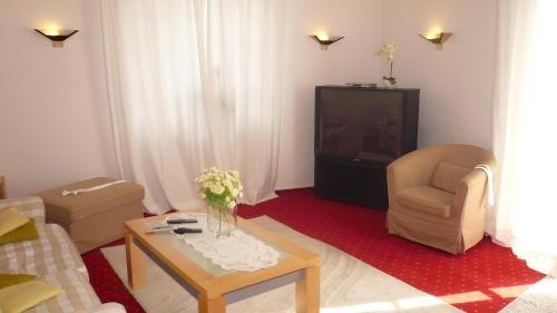 Waldhotel Forsthaus Remstecken - фото 5