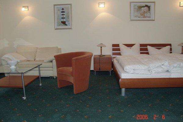 Waldhotel Forsthaus Remstecken - фото 8