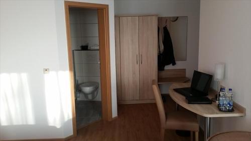 Hotel Rheinkrone - фото 11