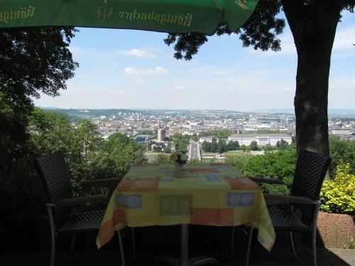 Hotel Rheinkrone - фото 15