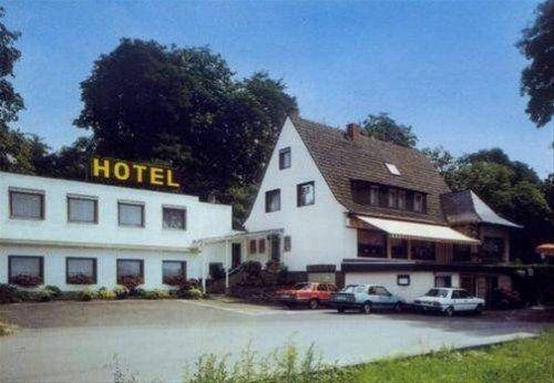 Hotel Rheinkrone - фото 18