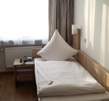 Hotel Rheinkrone - фото 3