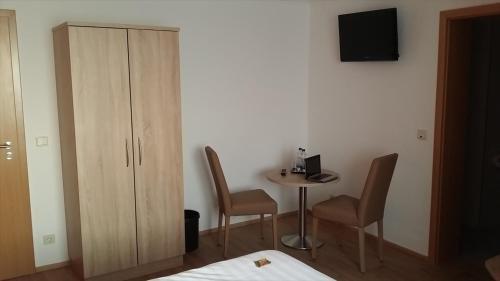 Hotel Rheinkrone - фото 4