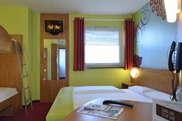 B&B Hotel Koblenz - фото 7