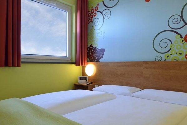 B&B Hotel Koblenz - фото 1