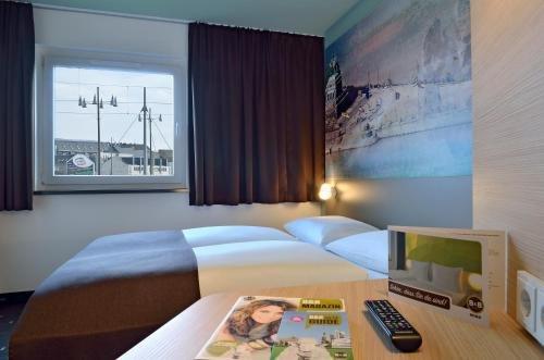 B&B Hotel Koblenz - фото 2
