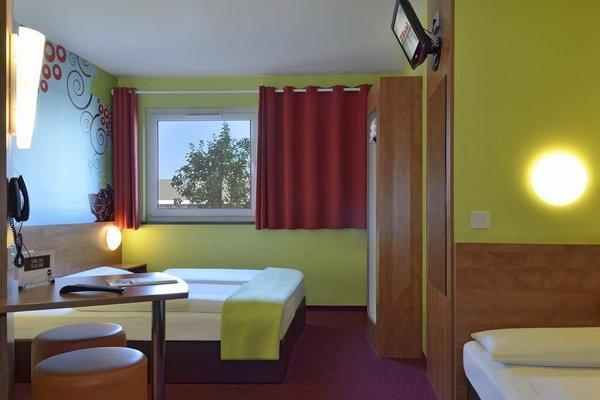 B&B Hotel Koblenz - фото 5