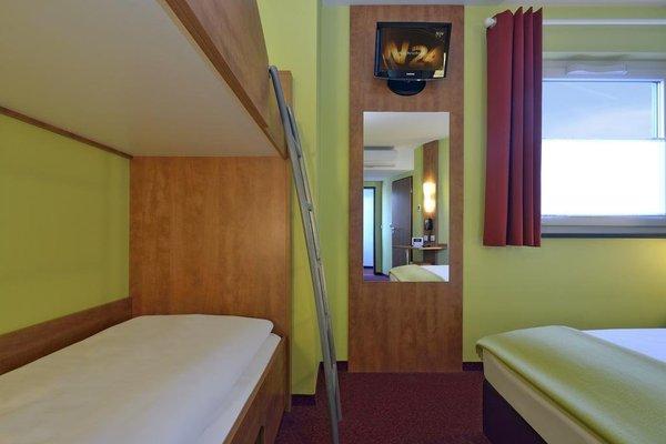 B&B Hotel Koblenz - фото 6