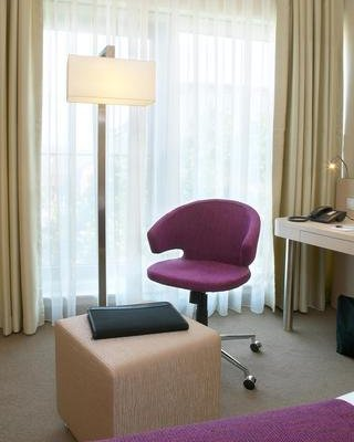GHOTEL hotel & living Koblenz - фото 13