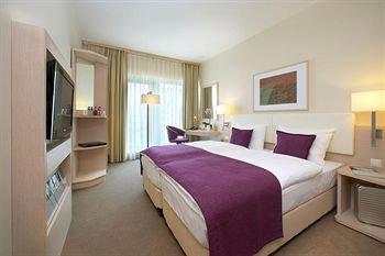 GHOTEL hotel & living Koblenz - фото 1