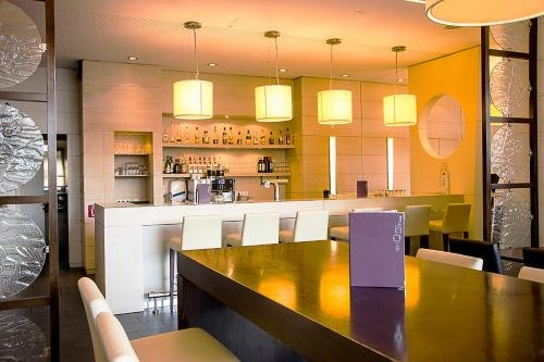 GHOTEL hotel & living Koblenz - фото 11