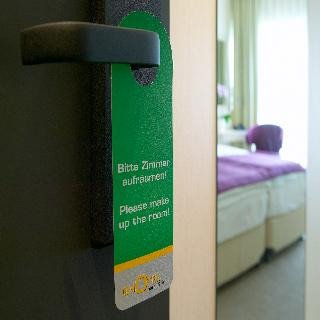 GHOTEL hotel & living Koblenz - фото 3