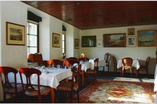Hotel Marilyn - фото 14