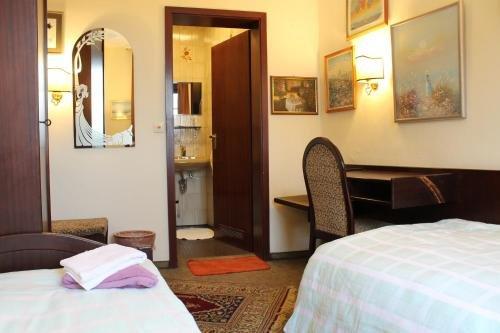 Hotel Marilyn - фото 2