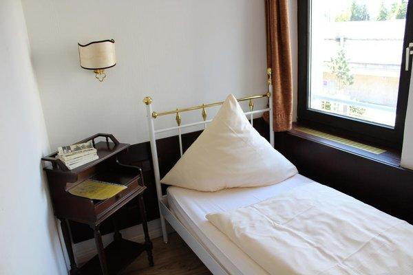 Hotel Marilyn - фото 3