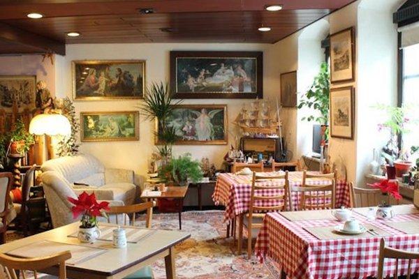 Hotel Marilyn - фото 5