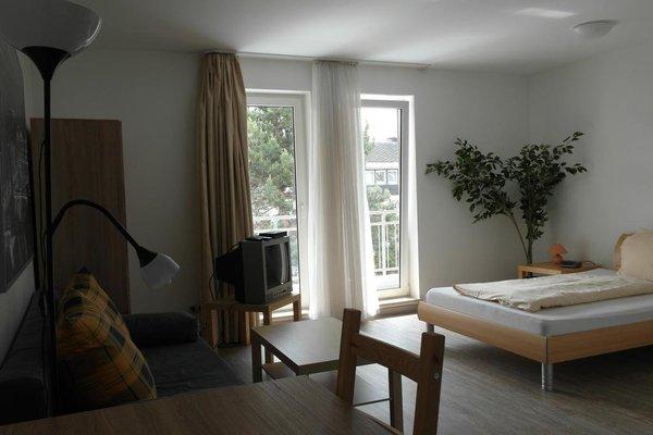 Apartmentcenter Koblenz - фото 10