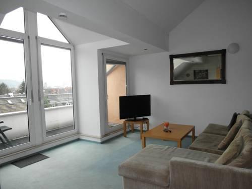 Apartmentcenter Koblenz - фото 12