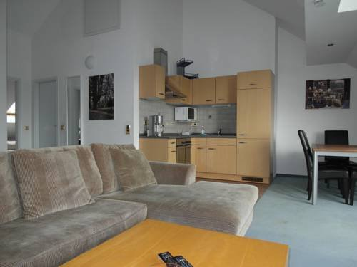 Apartmentcenter Koblenz - фото 14