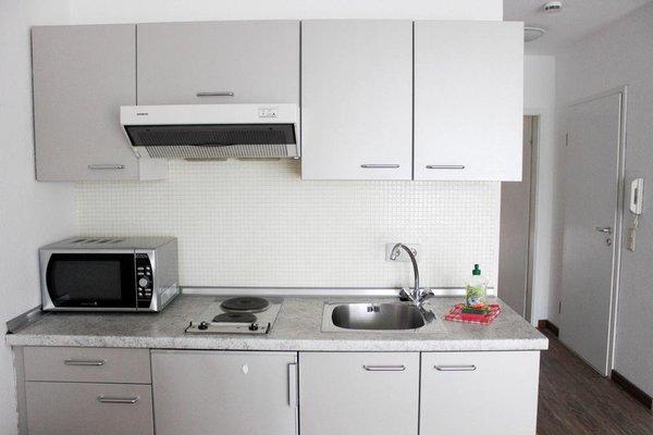 Apartmentcenter Koblenz - фото 20