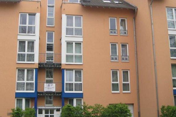 Apartmentcenter Koblenz - фото 22
