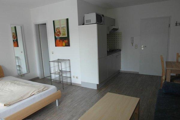 Apartmentcenter Koblenz - фото 3