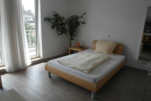 Apartmentcenter Koblenz - фото 4