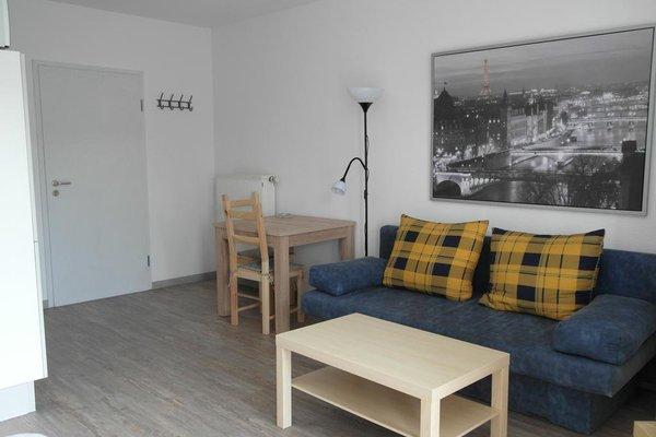 Apartmentcenter Koblenz - фото 5