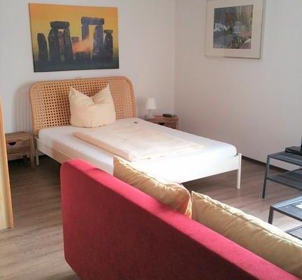 Apartmentcenter Koblenz - фото 7