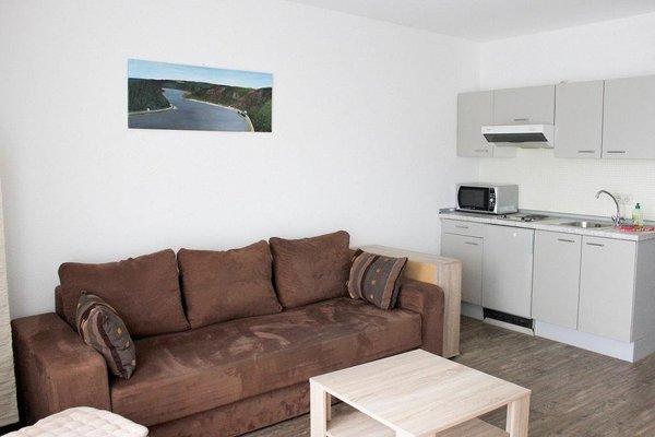 Apartmentcenter Koblenz - фото 9