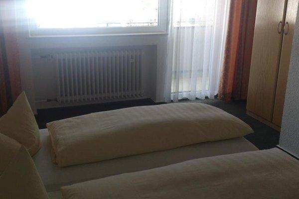 Hotel Restaurant Zur Kripp - фото 1