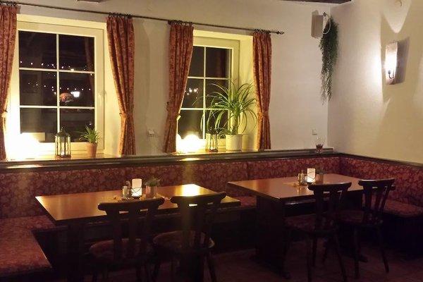 Hotel Restaurant Zur Kripp - фото 10