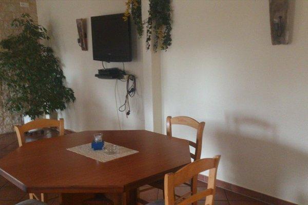 Hotel Restaurant Zur Kripp - фото 13