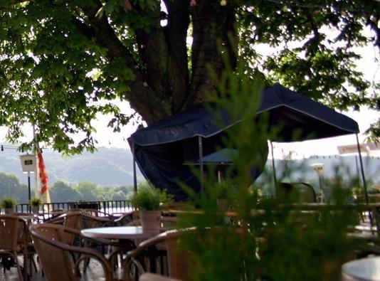 Hotel Restaurant Zur Kripp - фото 14