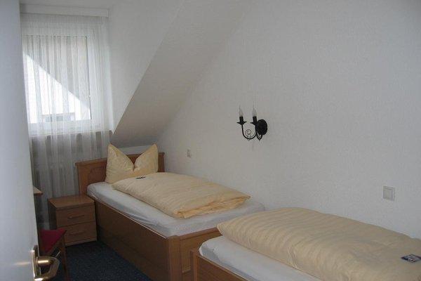 Hotel Restaurant Zur Kripp - фото 3