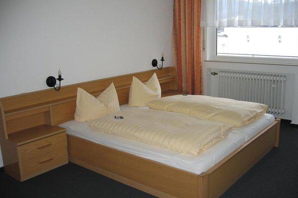Hotel Restaurant Zur Kripp - фото 4