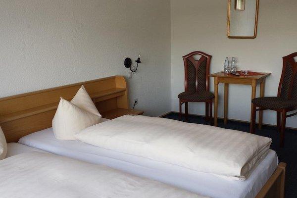 Hotel Restaurant Zur Kripp - фото 6