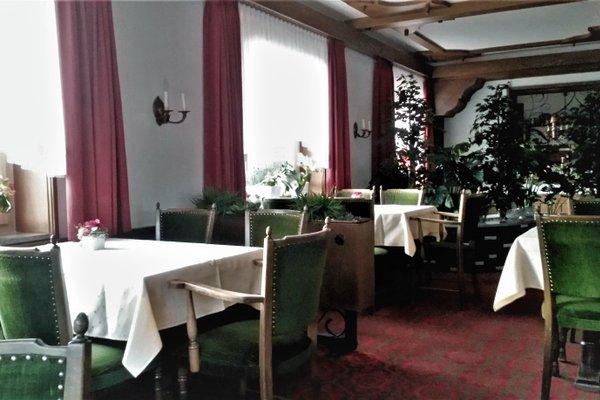 Hotel Cafe Gunter - фото 11