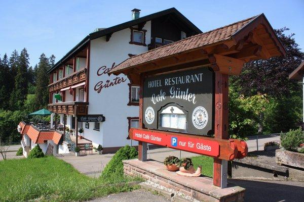 Hotel Cafe Gunter - фото 19