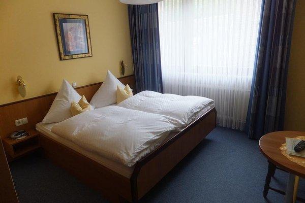 Weinhotel Hubertus - фото 2