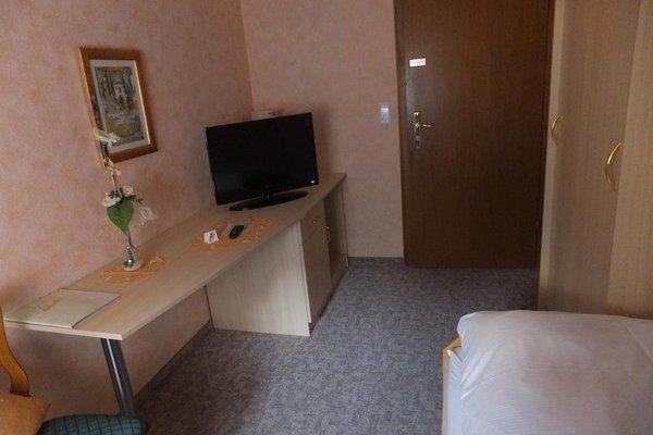 Weinhotel Hubertus - фото 5